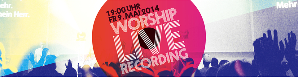 GY-worshipliverecording