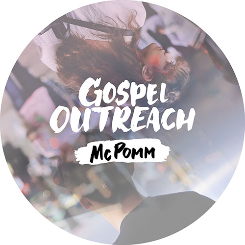 Gospel Outreach McPomm